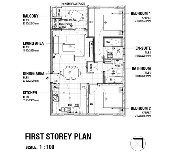 Hazelwood Apartments: HAZELWOOD BLOCK 4
