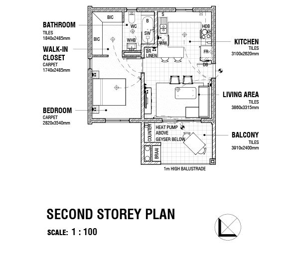 Hazelwood Apartments: HAZELWOOD PRICE LIST