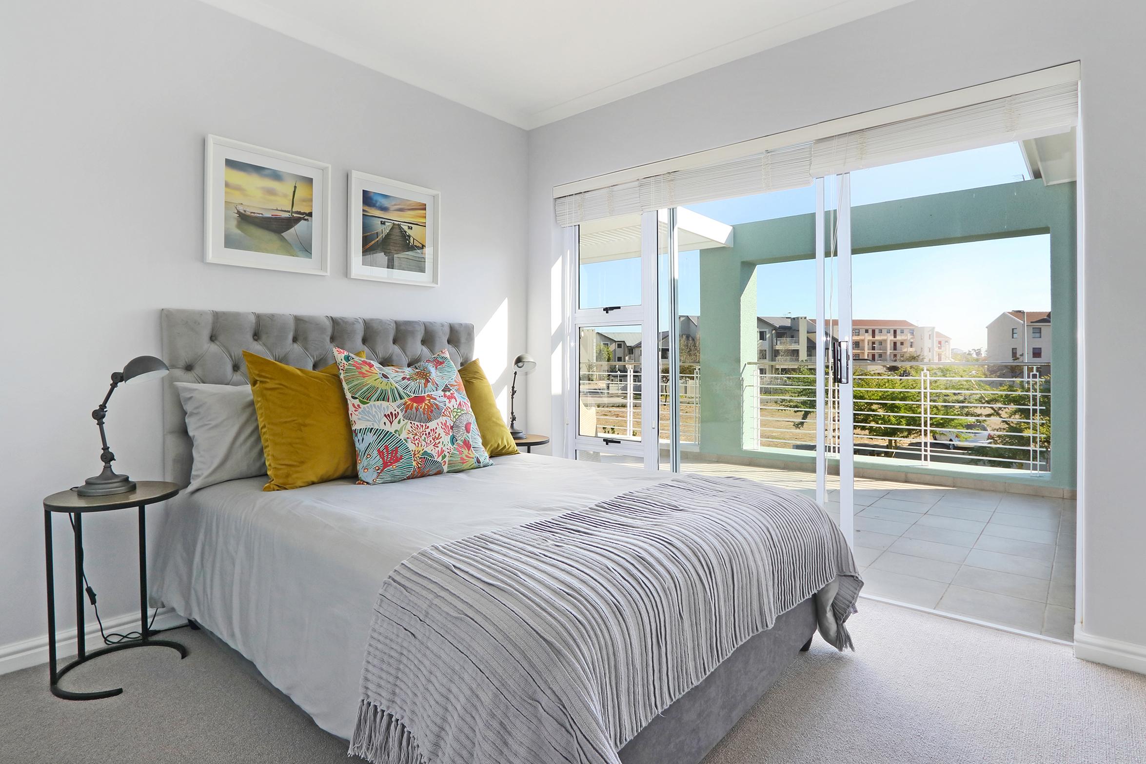 Tyrian 2nd bedroom