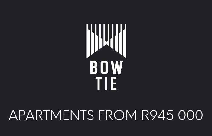Bow Tie home page block logo