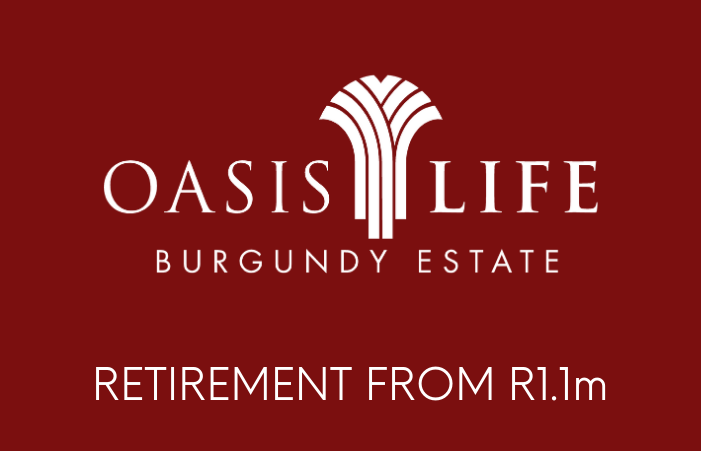 Oasis Life home page block